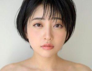 夏目響のエロ画像放出!2020年4月にAVデビュー決定!
